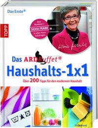 Coverbild Das ARD-Buffet-Haushalts-1.1 [Einmaleins]