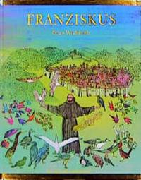 Coverbild Franziskus