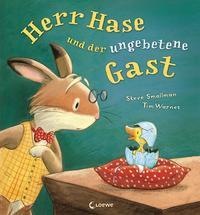 Coverbild Herr Hase und der ungebetene Gast