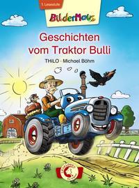 Coverbild Geschichten vom Traktor Bulli