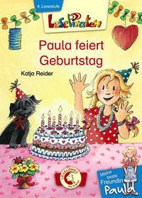 Coverbild Paula feiert Geburtstag