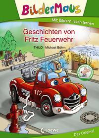 Coverbild Geschichten von Fritz Feuerwehr