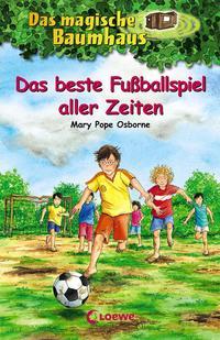 Coverbild Das beste Fußballspiel aller Zeiten
