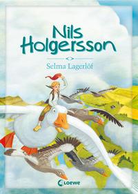 Coverbild Nils Holgersson