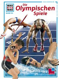 Coverbild Die Olympischen Spiele