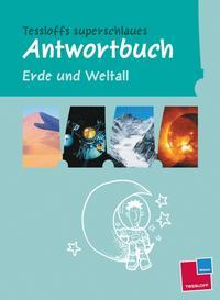 Coverbild Erde und Weltall