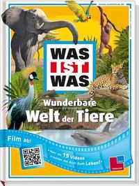 Coverbild Wunderbare Welt der Tiere