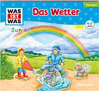 Coverbild Das Wetter