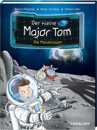 Coverbild Die Mondmission