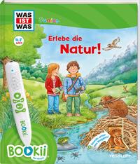 Coverbild Erlebe die Natur!