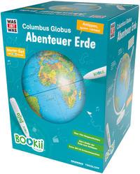 Coverbild Columbus Globus - Abenteuer Erde