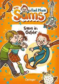 Coverbild Sams in Gefahr