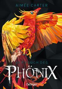 Coverbild Der Fluch des Phönix