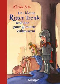 Coverbild Der kleine Ritter Trenk und der ganz gemeine Zahnwurm