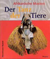 Coverbild afrikanische Masken