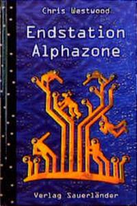 Coverbild Endstation Alphazone