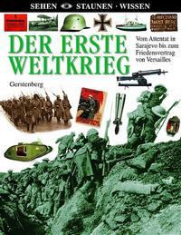 Coverbild Der Erste Weltkrieg