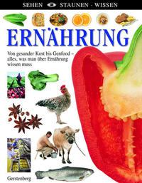 Coverbild Ernährung