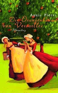 Coverbild Die Orangenbäume von Versailles