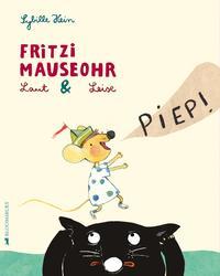 Coverbild Fritzi Mauseohr - Laut & leise