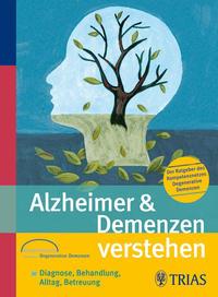 Coverbild Alzheimer & Demenzen verstehen