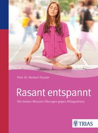 Coverbild Rasant entspannt