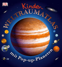 Coverbild Kinder-Weltraumatlas