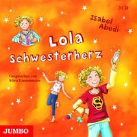 Coverbild Lola Schwesterherz