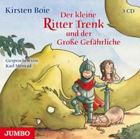 Coverbild Der kleine Ritter Trenk und der Große Gefährliche