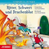 Coverbild Ritter, Schwert und Drachenblut