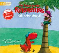 Coverbild Der kleine Drache Kokosnuss