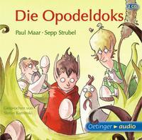 Coverbild Die Opodeldoks