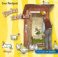 Coverbild Pettersson und Findus