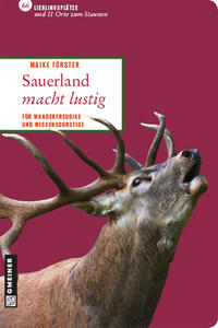 Coverbild Sauerland macht lustig