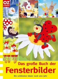 Coverbild Das große Buch der Fensterbilder