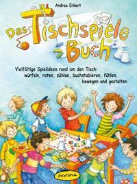 Coverbild DasTischspiele-Buch