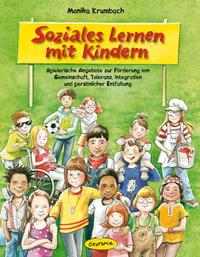 Coverbild Soziales Lernen mit Kindern