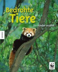 Coverbild Bedrohte Tiere für Kinder erzählt