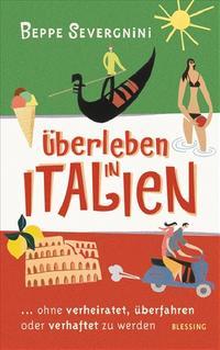 Coverbild Überleben in Italien