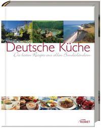 Coverbild Deutsche Küche