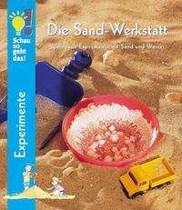 Coverbild Die Sand-Werkstatt