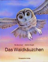 Coverbild Das Waldkäuzchen